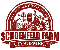 Schoenfeld Farm Tractor & Equipment - Located in Enumclaw